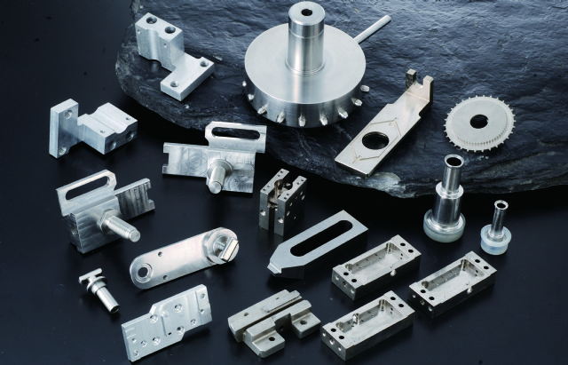 Chuen Jaang supplies a wide range of metal parts for different industries on an OEM and ODM basis.