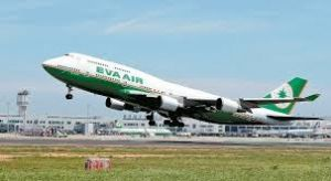 EVA Air finished H1, 2015 with impressive performance mainly on relatively cheap crude oil. (photo courtesy of UDN.com)