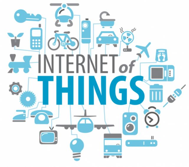 IPO says that Internet of Things (IoT) has become the major field for most Taiwanese patent applicants. (photo from Internet)