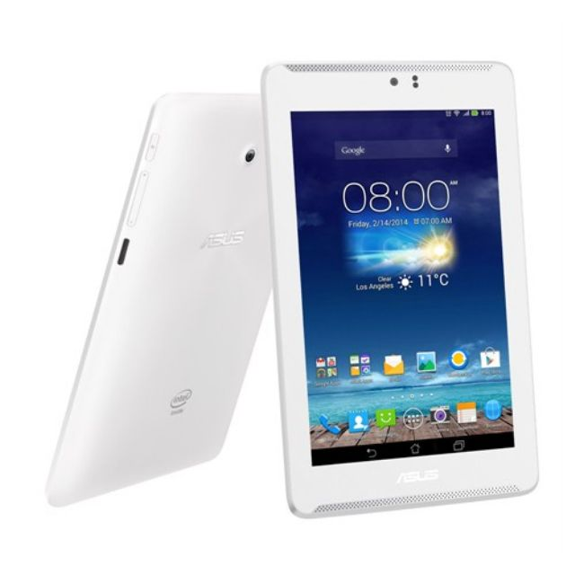 The worldwide tablet market declined 7.0% YoY in the second quarter of 2015 with shipments totaling 44.7 million units, IDC said. (photo from Asus)