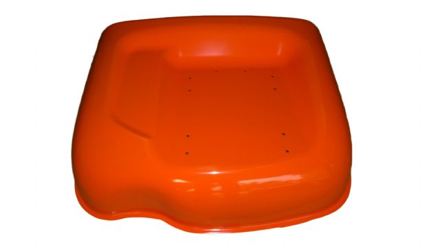 LC Fuel Tank's product range also includes forklift engine hood.
