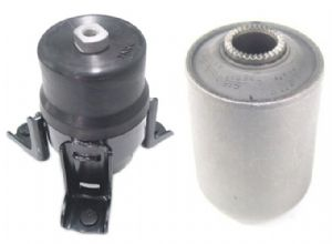 Cens.com Longho Rubber Industry Co., Ltd.--Engine mounts, control arm bushings, radiator hoses, stabilizer links, etc.