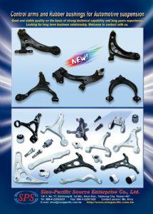 Cens.com Sino-Pacific Source Enterprise Co., Ltd.--Suspension system parts, steering system parts, rubber parts, control arms, rubber bushings, aluminum forgings, engine mounts, etc.