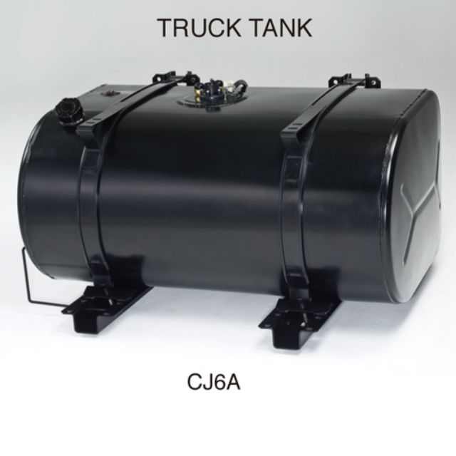 The company also supplies quality gas tanks for trucks.