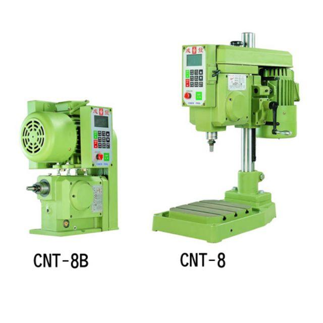Chen Fwa's NC automatic precision tapping machines