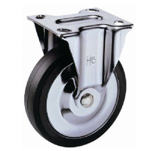 Cens.com Ho Caster Industrial Co., Ltd.--Stainless steel heavy-duty, medium-duty, light-duty casters, adjustable wheels, folding trolleys
