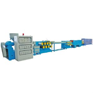 Cens.com San Chyi Machinery Industrial Co., Ltd.--Plastic extrusion lines & related processing equipment
