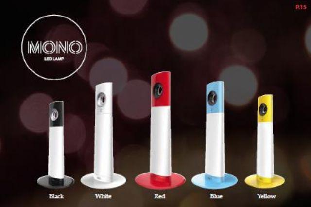 Mono LED Lamp by AZ E-Lite