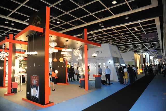 More exhibitors expected at the 17th Autumn Edition of HKTDC Hong Kong International Lighting Fair.