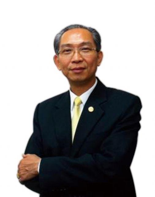 TLEFA Chairman Steven Lin.