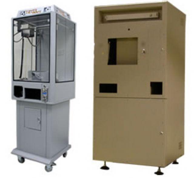 High-quality sheet-metal products made by Yu-Sheng. (photo from Yu-Sheng)