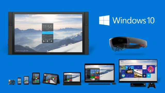 IDC said that across many regions, channels remain focused on clearing Windows 8 inventory before a more complete portfolio of models incorporating Windows 10 are introduced. (photo from Internet)