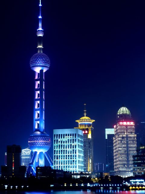 Shanghai's multicultural scene and globally popular tourist attractions will add charm to CHINAPLAS 2016.