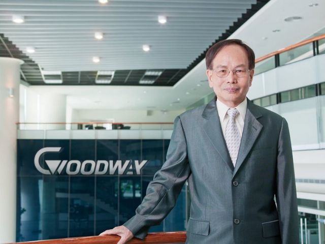 Goodway Chairman Edward Yang expects the machine-tool market to recover in the second quarter of 2016.