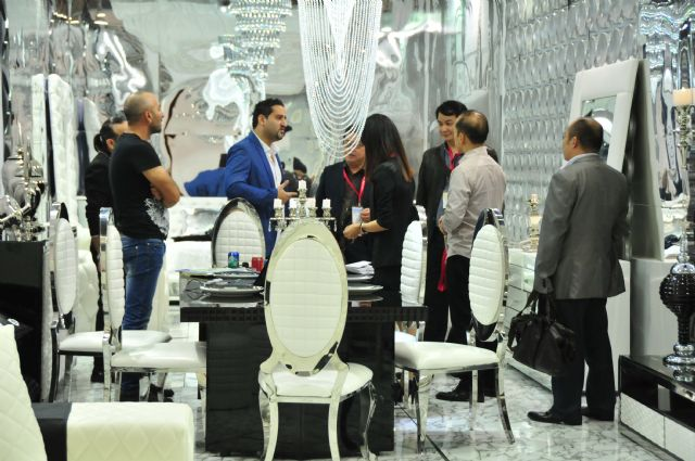 The CIFF Is Renowned As The Barometer Of Chinau0027s Furniture Industry, Asiau0027s  Furniture Sourcing Center And A Globally Influential Trade Fair.