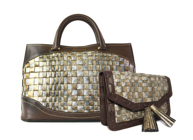 SWEETBURDEN's designer leather handbags has incredible visual appeal to rival any established brand.