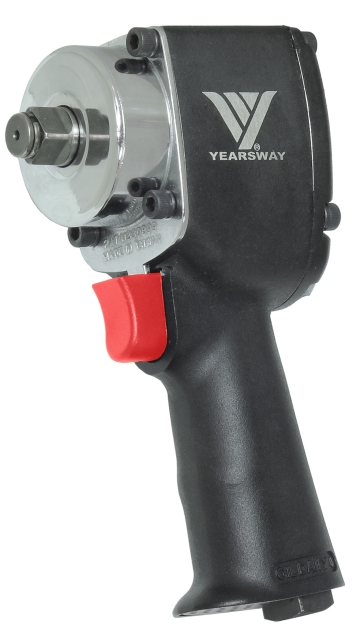 "Years Way's AIW78460 Micro Mini 1/2"" Air Impact Wrench."