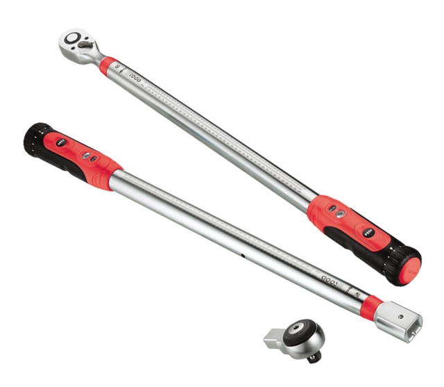 William Tools supplies wide ranging ratchet handles, torque wrenches, torque multipliers, and torque equipment.