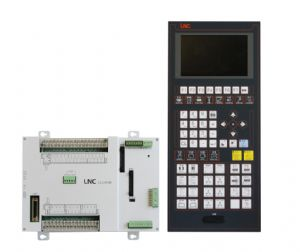 LNC Technology targets global CNC controller market with complete product range.
