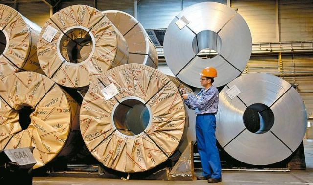 CSC posts pretax profit of NT$0.6 for 2015, the second lowest in its history (photo courtesy of UDN.com).
