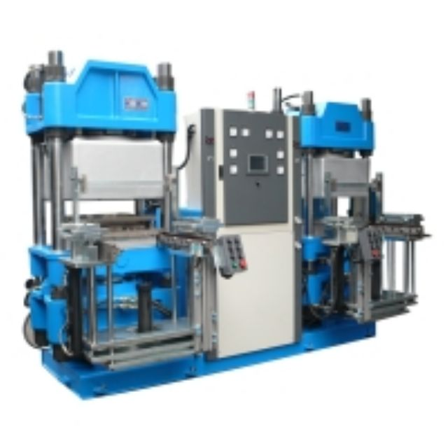Tung Hsiang is a leading maker of hot-press forming machines in Taiwan.