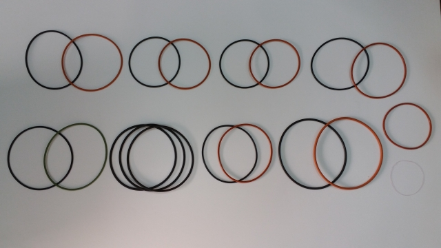 Pro Joint is a veteran maker of quality oil seals for mainly automobile, motorcycle, and industrial applications.