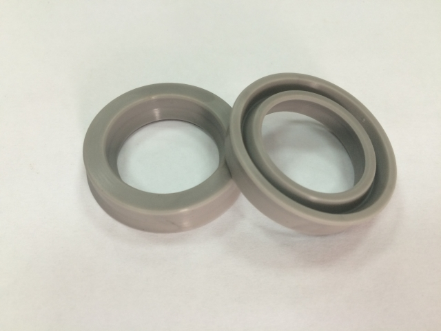 The company also supplies high-quality, durable bonded seals.
