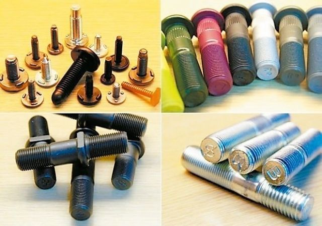 With ever more insiders venturing into higher-end segments of the global fastener market, Taiwan's fastener industry is undergoing upgrades (photo courtesy of UDN.com).
