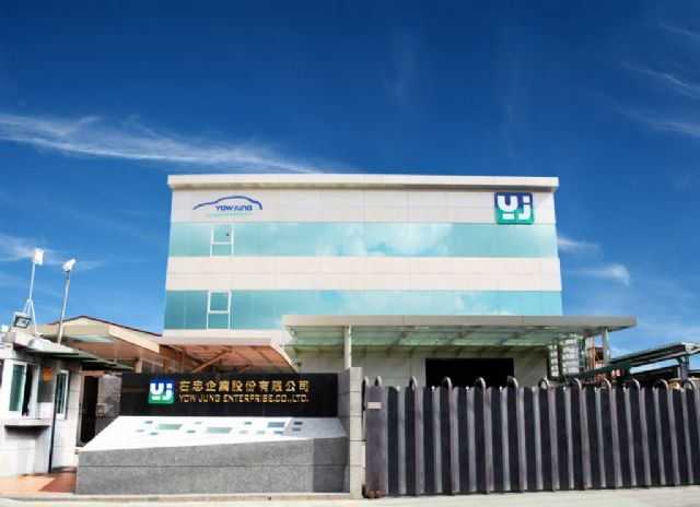 Yow Jung is one of Taiwan's major suppliers of ignition distributor assemblies and related parts and components for internal combustion engines.