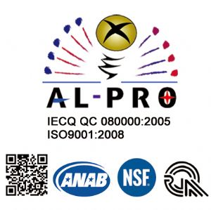 Cens.com News Picture Al-Pro Metals Provides Automotive Fasteners with Competitive Price, Stable Quality and On-time Delivery