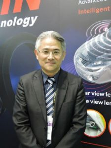 Cens.com News Picture Calin Technology Sails Blue Ocean by Tapping Automotive Lens Segment