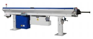 Cens.com News Picture GIMCO's Bar Feeders Highlight High Stability, Low Vibration and Noise