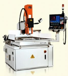 Cens.com News Picture Koton EDM's KH-66 Broken Tap Remover Helps Boost Working Efficiency