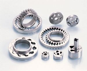 Cens.com News Picture Auroral Sinter Is TS1694-certified Supplier of High-end Powdered Metal Parts
