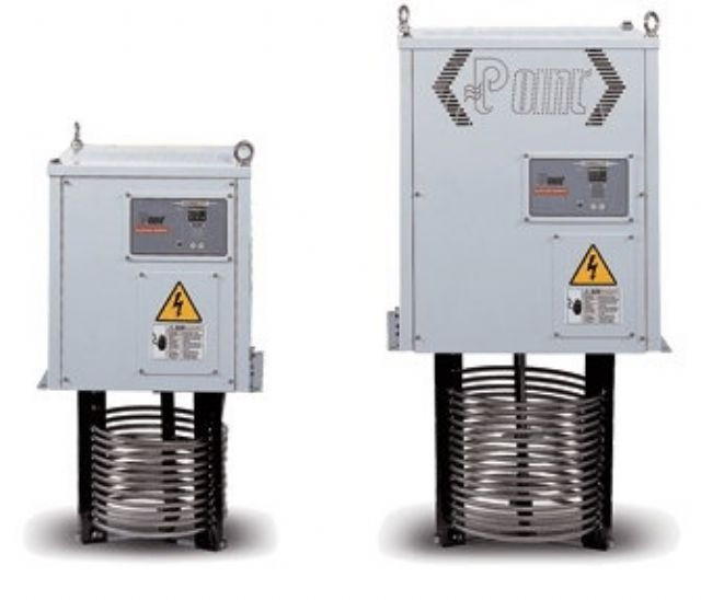 Wexten is a specialist manufacturer of oil coolers (photo courtesy of CENS.com)