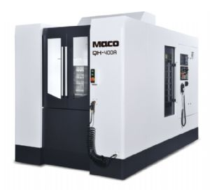 Cens.com News Picture Master Automatic Promotes Double-column Machining Centers