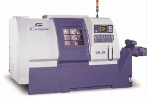 Cens.com News Picture Campro Keeps Going Global by Developing Better CNC Machining Centers and Lathes