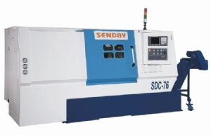 Cens.com News Picture New Facility Shows Senday Enterprise's Pledge in High-End Lathe