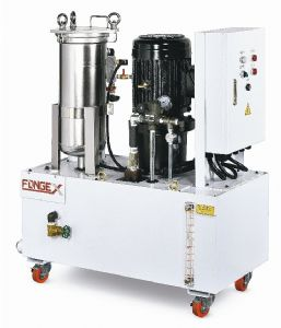 Cens.com News Picture Fongei Industry Introduces High Pressure Coolant Systems
