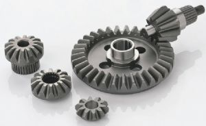 Cens.com News Picture Edge Equipment Sharpens Excellence Gear's Spiral Bevel Gears
