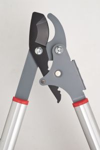 "Cens.com News Picture Wise Center's ""Planet Gear"" Series Gardening Tools Highlight Unparalleled Efficiency<h2>Improved mechanical linkage results in series all featuring more compact exterior and effortless operation</h2>"