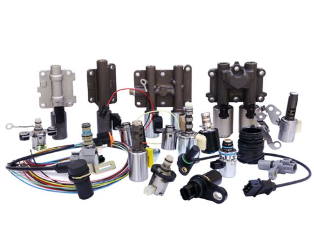 Linesoon supplies a wide spectrum of automatic transmission parts and components.