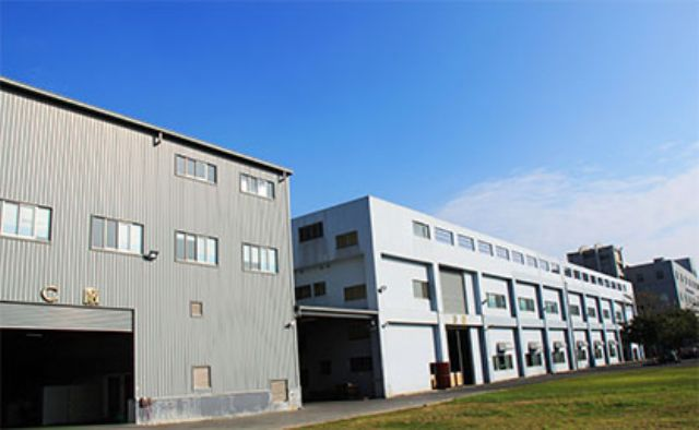 Linesoon boasts a large, modern manufacturing base and well managed operations (photo courtesy of Linesoon).