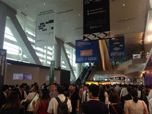 Cens.com News Picture World's Largest Lighting Marketplace Opens In Hong Kong<h2>Exhibitors at HKTDC Hong Kong International Lighting Fair and the Outdoor and Tech Light Expo Increase Over 10% year-on-year</h2>