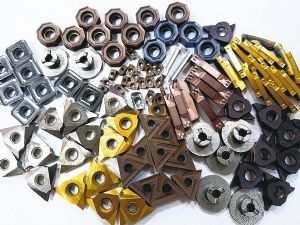 Cens.com News Picture Guass Specializes in Indexable Inserts and Tools of Tungsten Carbide for Various Machine Tools