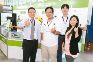 Cens.com News Picture Brimo Emerges as Top-end Supplier of Middle- and Low-power Fiber Lasers in Asia