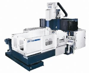 Cens.com News Picture Maxmill Promotes Klosso Series Double Column Machining Centers