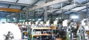 泰圻公司自有設備專業生產。 泰圻/提供
