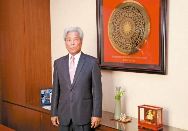 三陽工業副董事長兼總經理吳清源 圖/經濟日報