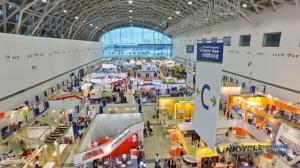 2016台湾国际扣展于高雄展览中心举办 图/贸协提供
